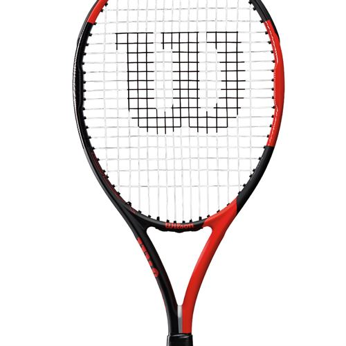 Wilson BLX Fierce Tennis Racquet