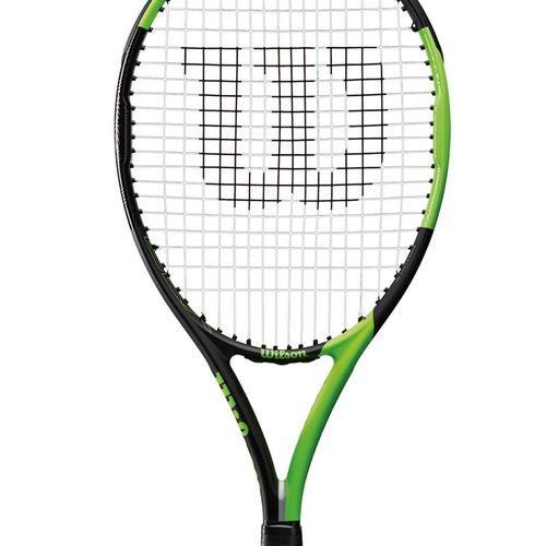 Wilson BLX Bold Tennis Racquet