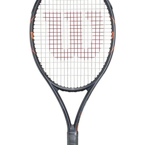 Wilson Burn FST 99 Tennis Racquet