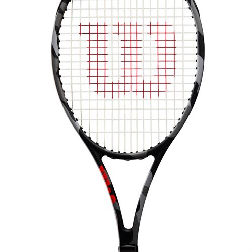 Wilson Pro Staff 97L Countervail Camo Tennis Racquet