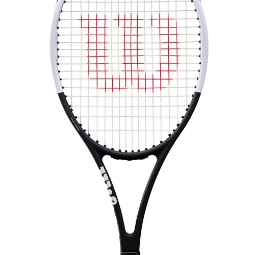 Wilson Pro Staff 97 Countervail Black/White Tennis Racquet