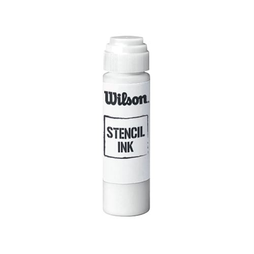 Wilson Stencil Ink Super White