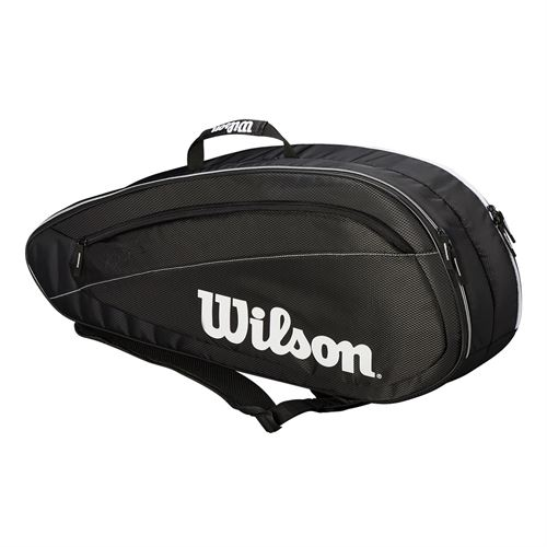 Wilson Federer Team 6 Pack Tennis Bag