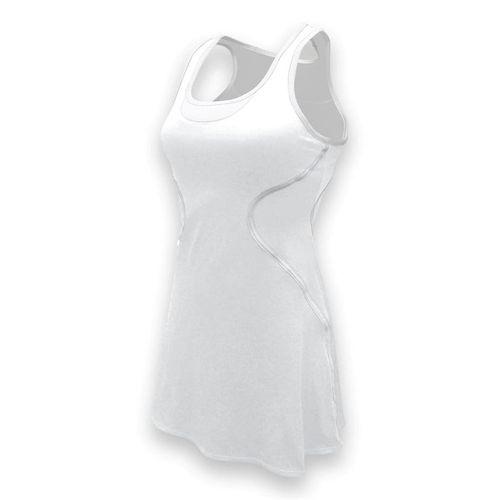 SSI Sophia Tennis Dress - White