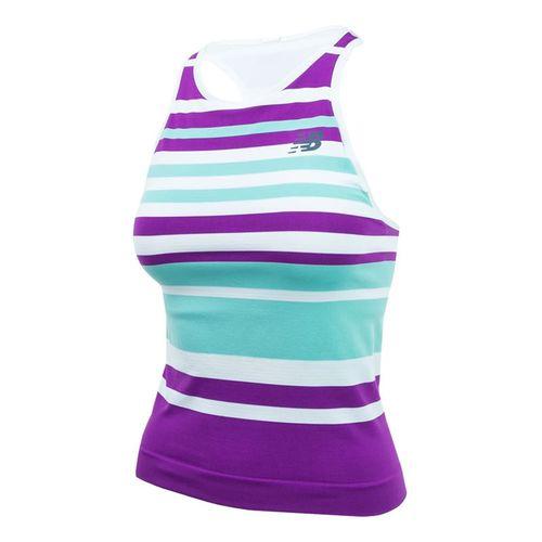 eece9e8115817 New Balance Seamless Tank, WT83431 AUS | Women's Tennis