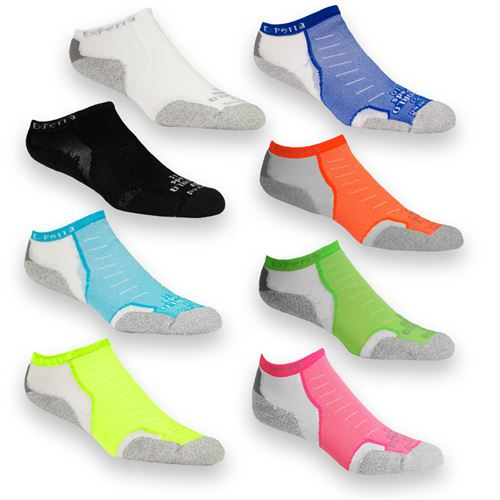 Thorlo Experia Micro Mini Crew Sock