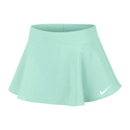 Nike Girls Court Pure Skirt - Igloo