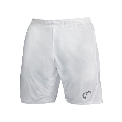 Athletic DNA Boys Knit Short - White
