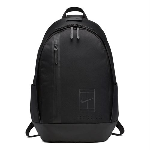 Nike Court Advantage Backpack - Black/Anthracite