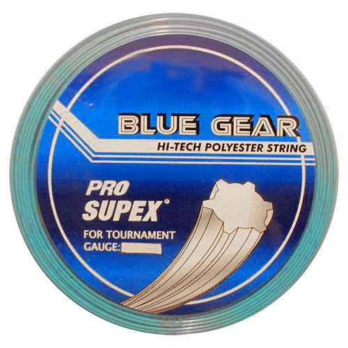 Pro Supex Blue Gear 16L Tennis String