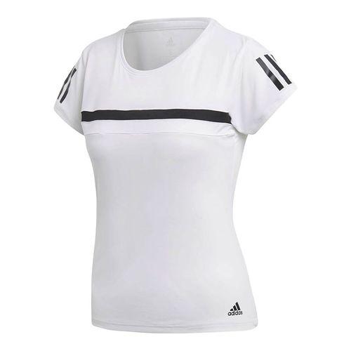 adidas Club Top - White