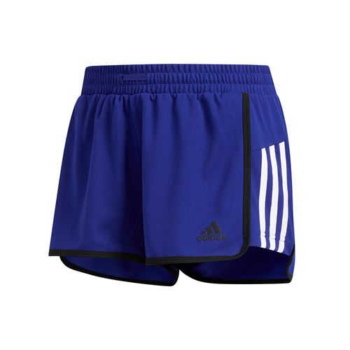 adidas Ultimate Short - Real Purple/White