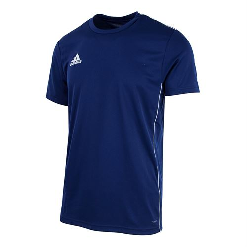adidas Core Training Crew - Dark Blue/White
