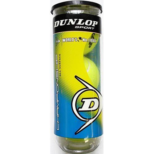 dunlop-championship-tennis-balls