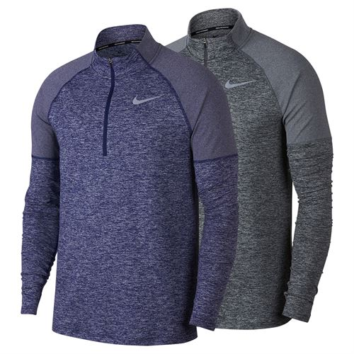 Nike Element 1/2 Zip Pullover