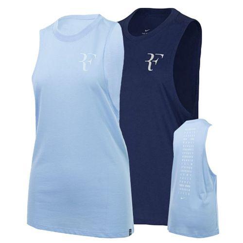 eeebd3eab63 Nike RF Muscle Tank, Fa18_AR1933 | Women's Tennis Apparel