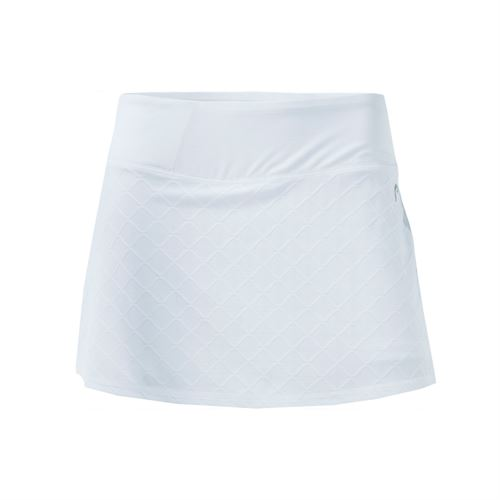 fed10d6c3c Head Diamond Jacquard Skirt, HEW181SD05 S146