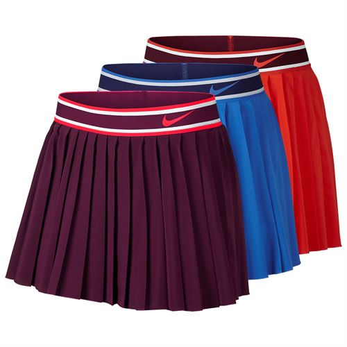 f1350415f5 Nike Court Victory Skirt, Ho18_933218   Women's Tennis Apparel