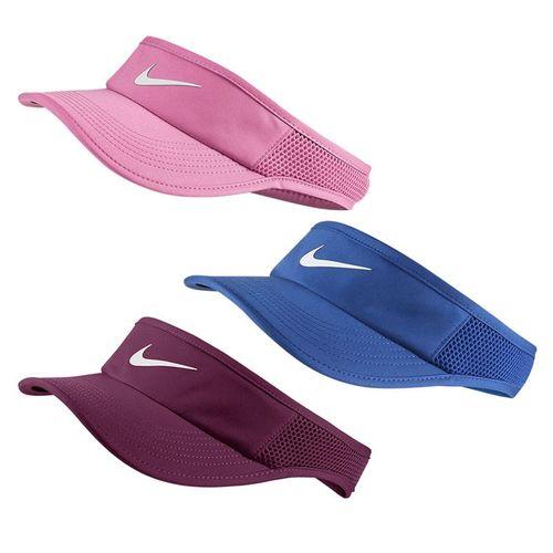 Nike Womens Court Aerobill Visor Ho19