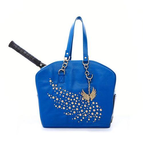 Cortiglia Marion Crown Tennis Bag