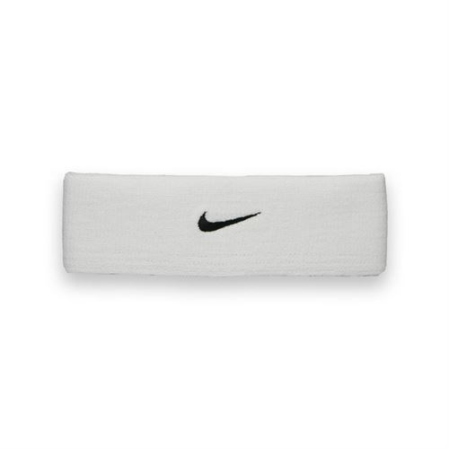 Nike Dri-FIT Home and Away Headband - White  555fc591a91