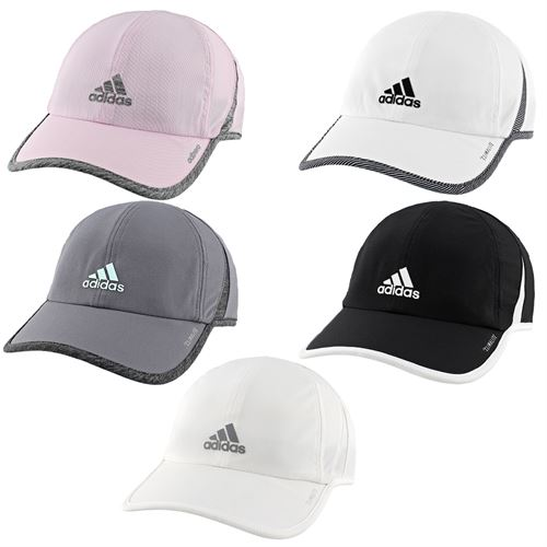 47db62cd5afe00 adidas Womens SuperLite Hat, q118_wslhat | Tennis Accessories