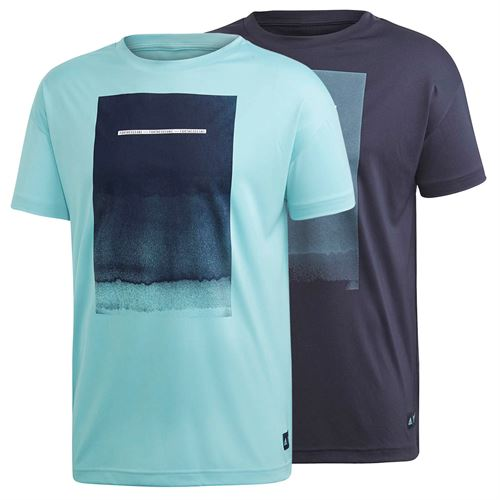 adidas Parley Graphic Tee