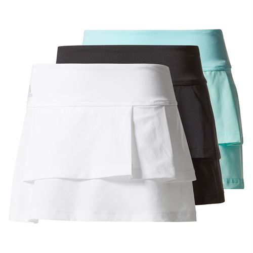 adidas Advantage Layered Skirt