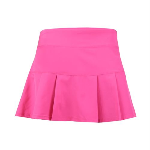 Prince Stretch Woven Skirt - Cosmo Pink