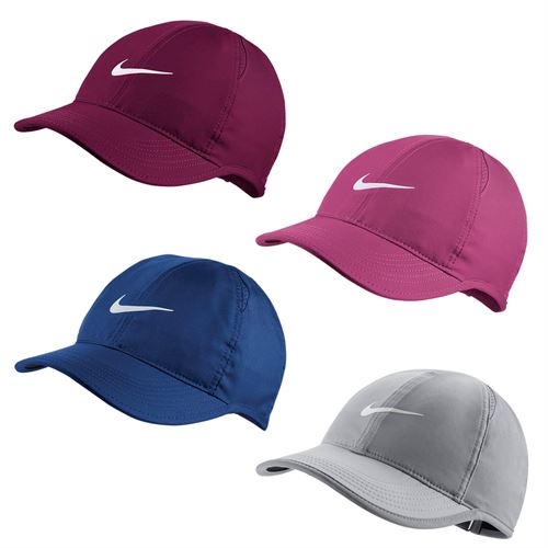 c4cc171b45230 Nike Womens Featherlight Hat, Sp19_679424 | Tennis Accessories