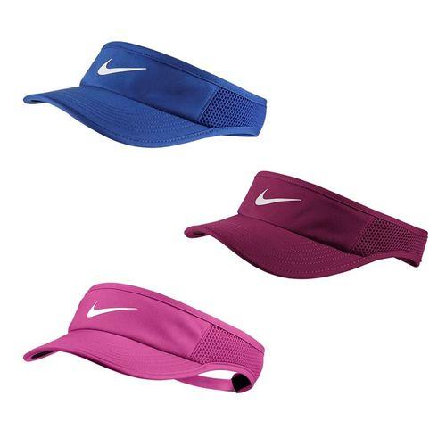 84f513e893d Nike Womens Aerobill Visor
