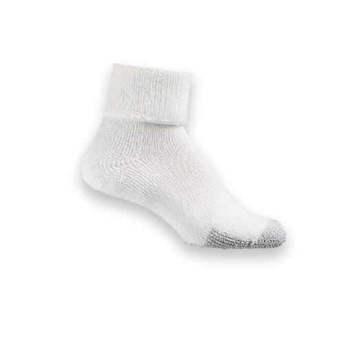 Thorlo TC-11 Cuff Tennis Socks (Level 3)