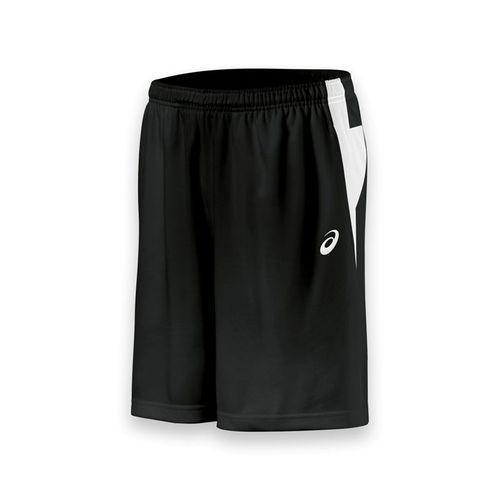 Asics Court Short - Black/White