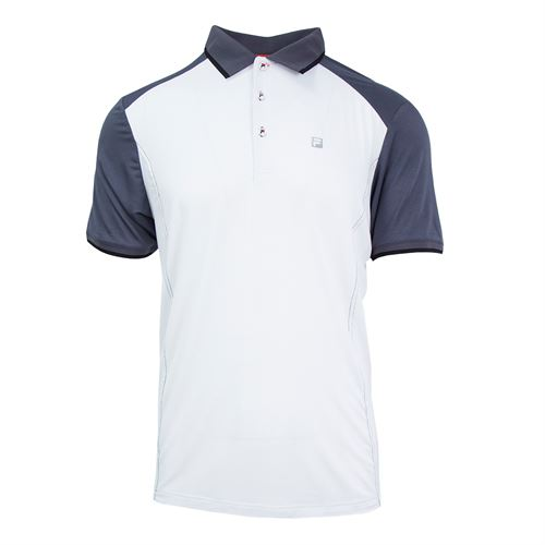 Fila Court Deco Polo - White