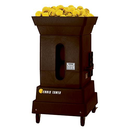 Tennis Tower Club Ball Machine