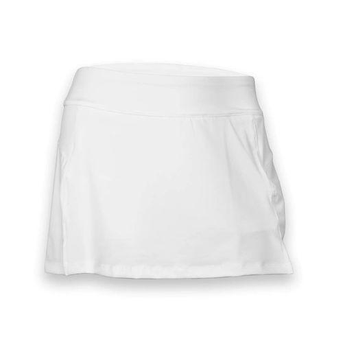 Fila Vented Skirt -White