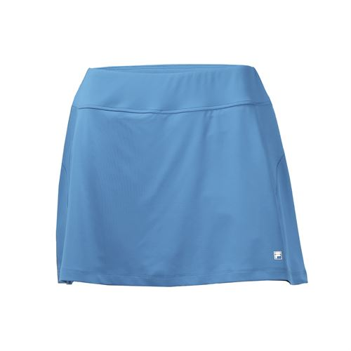 Fila Core A Line Skirt - Sky Blue
