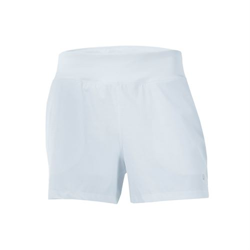 Fila Double Layer Short - White