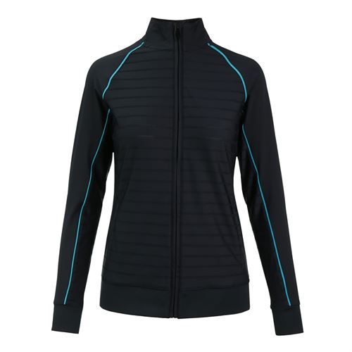 Fila Court Allure Jacket - Black