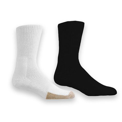Thorlo TX-13 Crew Tennis Socks (Level 3)