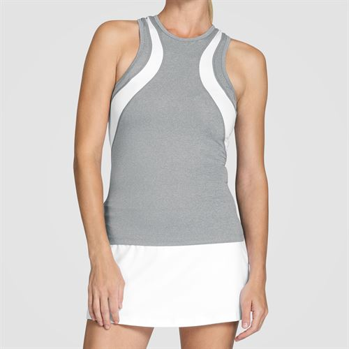 Tail Essential Tank - Frosted Heather