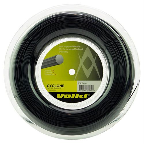 Volkl Cyclone 16G Tennis String Reel