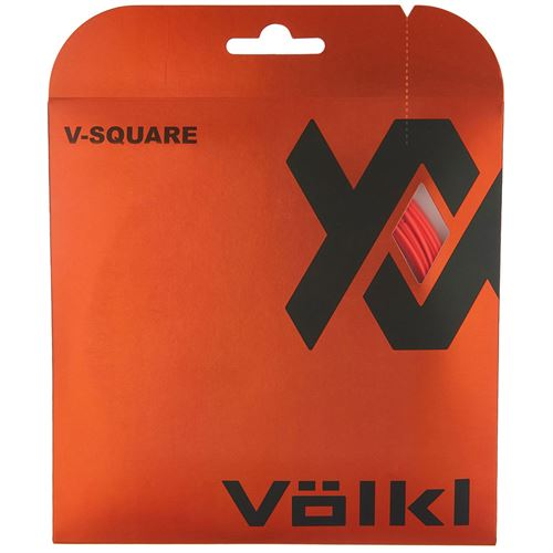 Volkl V-Square 19G Tennis String