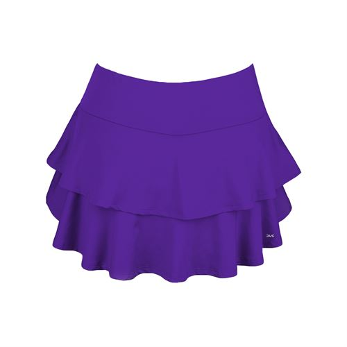 DUC Belle Skirt - Purple