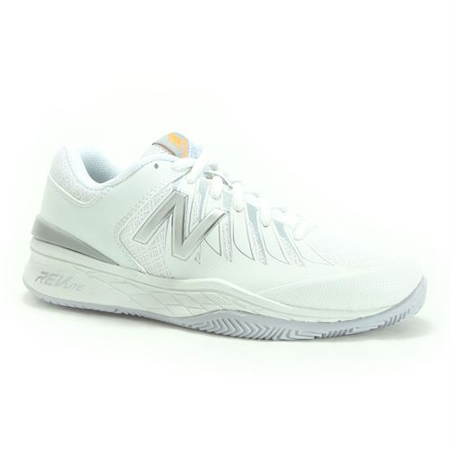 New Balance WC1006WS (B) Womens Tennis Shoe