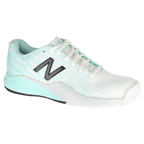 new balance wide fit womens black