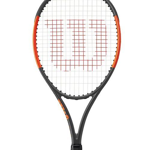 Wilson Burn 100 CV Tennis Racquet