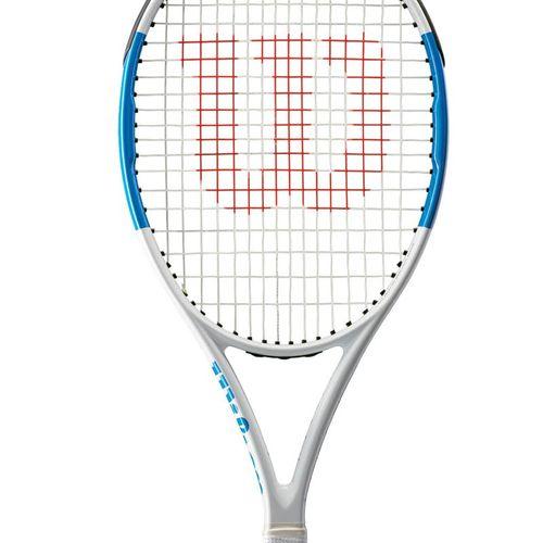 Wilson Ultra Team 100UL Tennis Racquet