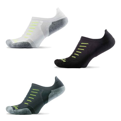 Thorlo Experia No Show Tab Tennis Sock