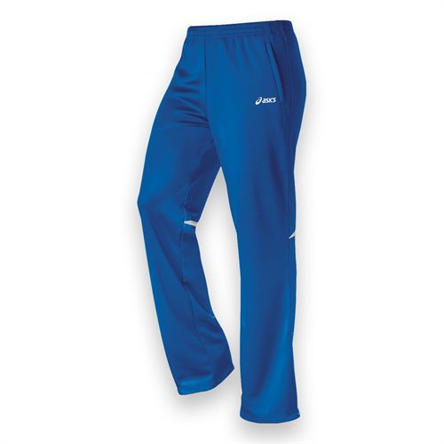 Asics Cali Pant - Royal/White